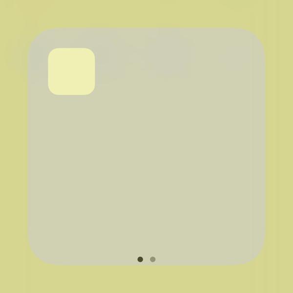 空白フォルダ(イエロー)の設定方法